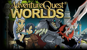 Adventure Quest Worlds small screenshot
