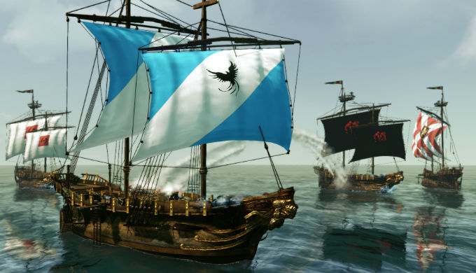 ArcheAge Review Screenshot