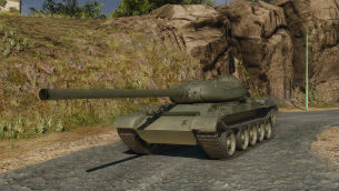 Armored Warfare small screenshot