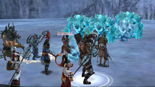 Atlantica Online small screenshot