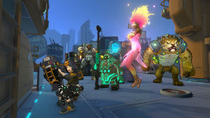 Atlas Reactor small screenshot