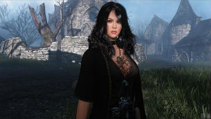 Black Desert Online small screenshot