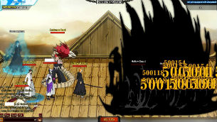 Bleach Online small screenshot