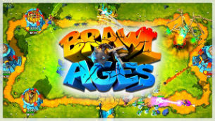 Brawl of Ages small screenshot