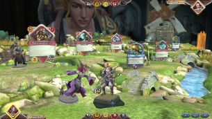 Chronicle RuneScape Legends small screenshot