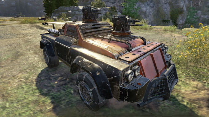 crossout review image
