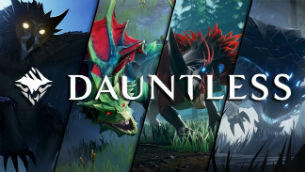 Dauntless small screenshot