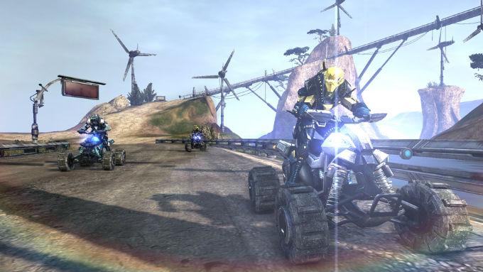 defiance review screenshot