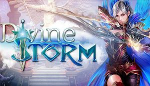 Divine Storm small screenshot