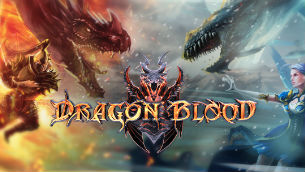 Dragon Blood small screenshot