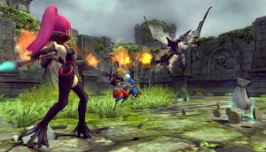 Dragon Nest small screenshot