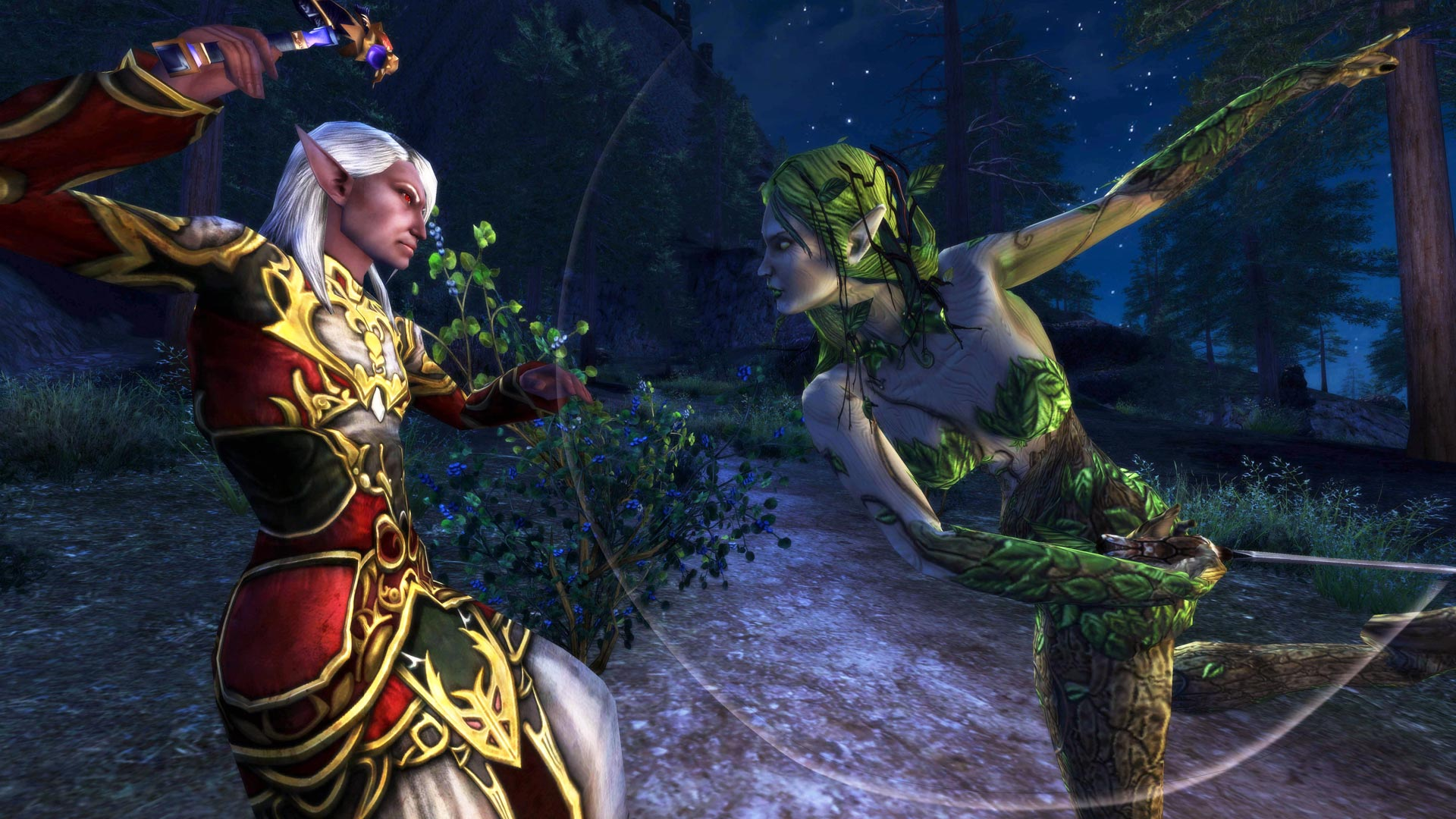 Dungeons and Dragons Online small screenshot