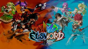 Elsword small screenshot