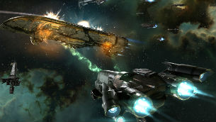 Eve Online small screenshot