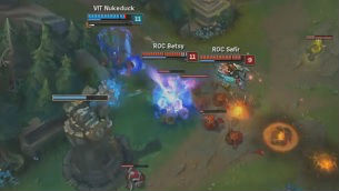 League of Legends small screenshot