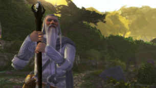 Lord of the Rings Online small screenshot
