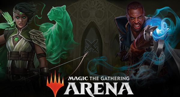 Magic: The Gathering Arena small screenshot