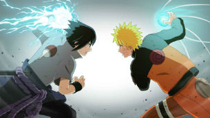 Naruto Online small screenshot