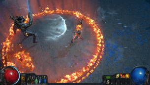 Path of Exile small screenshot