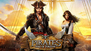 Pirates: Tides of Fortune small screenshot