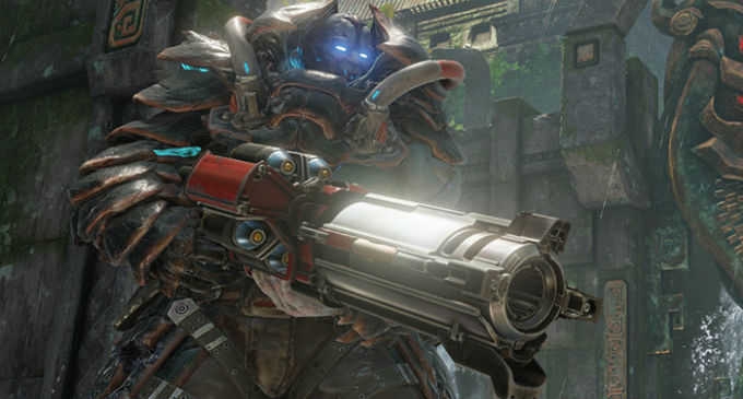 quake champions review image