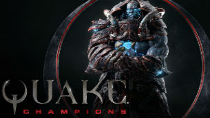 Quake Champions small screenshot