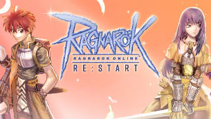 Ragnarok Re:Start small screenshot