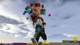Roblox small screenshot