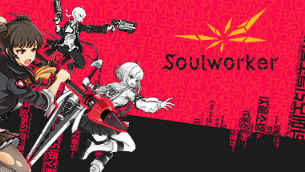 SoulWorker small screenshot