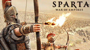 Sparta War of Empires small screenshot