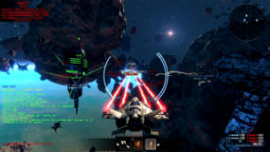 Star Conflict small screenshot