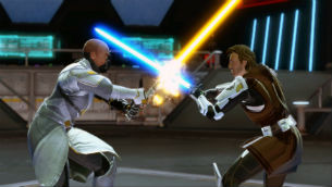 Star Wars The Old Republic small screenshot