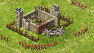 Stronghold Kingdoms small screenshot