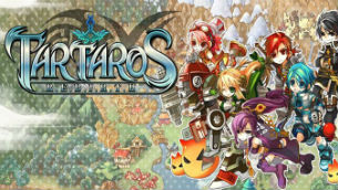 Tartaros Rebirth small screenshot