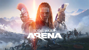 Total War Arena small screenshot