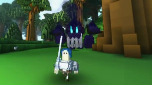Trove small screenshot