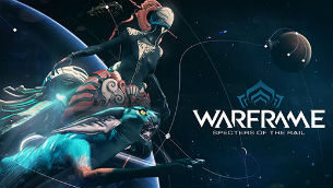 Warframe small screenshot