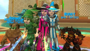 Wizard101 small screenshot