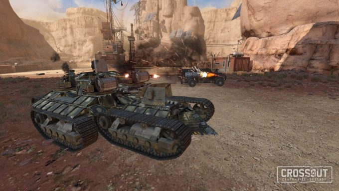 crossout not pay to win
