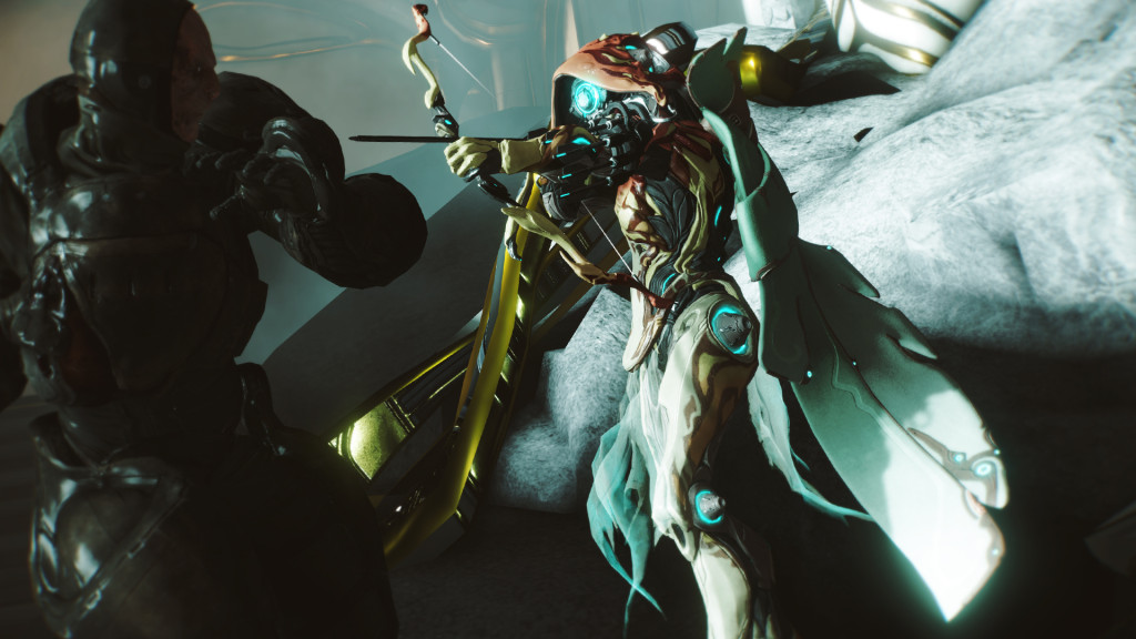 Warframe not pay2win image