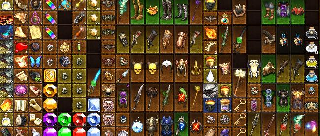 Diablo 3 trading