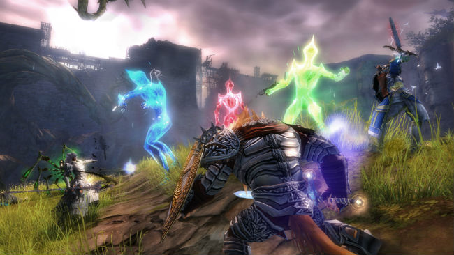 Guild Wars 2 MMO Endgame