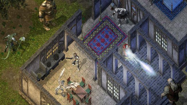 Ultima Online MMO Endgame