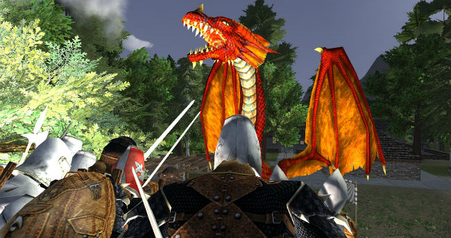 Wurm Online MMO Endgame