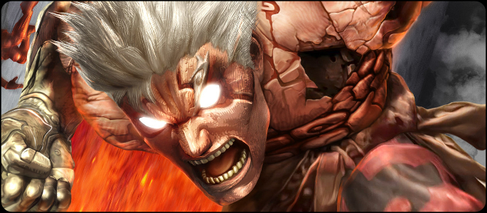 Asura's Wrath true ending DLC