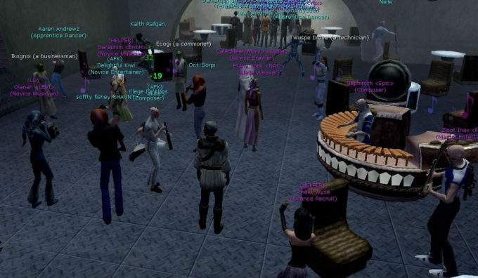 star wars cantina image