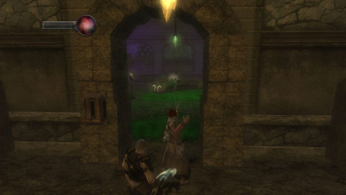 dungeon gamblers den in DDO