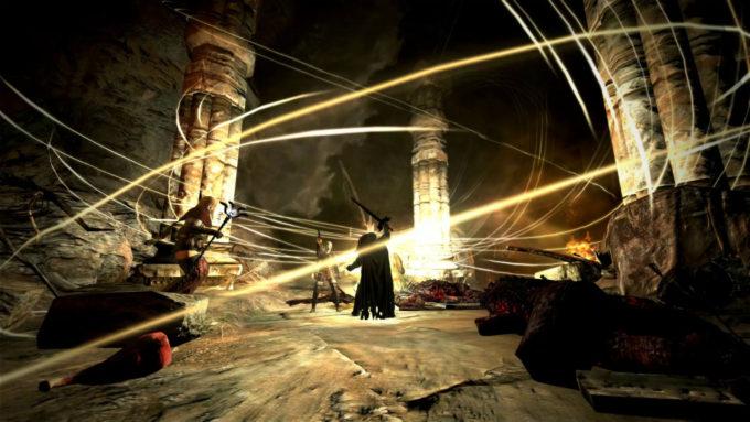 new game plus dragon's dogma