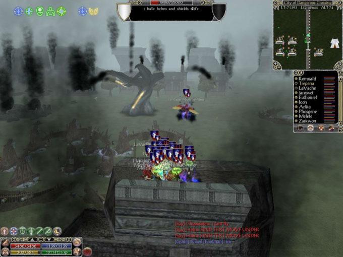 Shadowbane MMO Retrospective