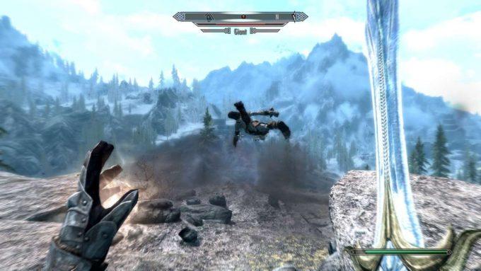 skyrim dragon shouts